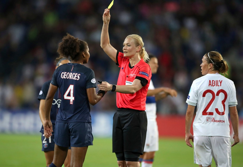 Women's World Cup Referee Preparation - Part 2