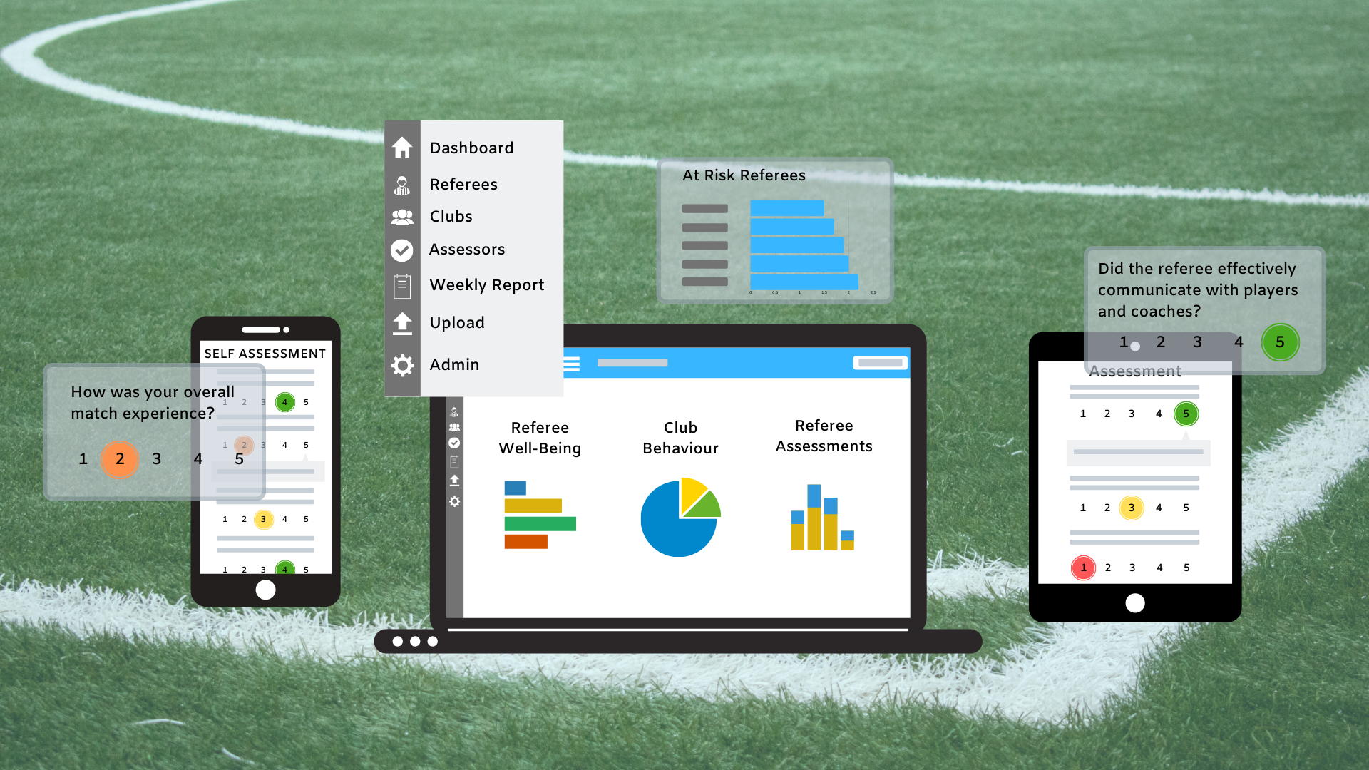 5 Reasons Why Every League Needs a Referee Management System