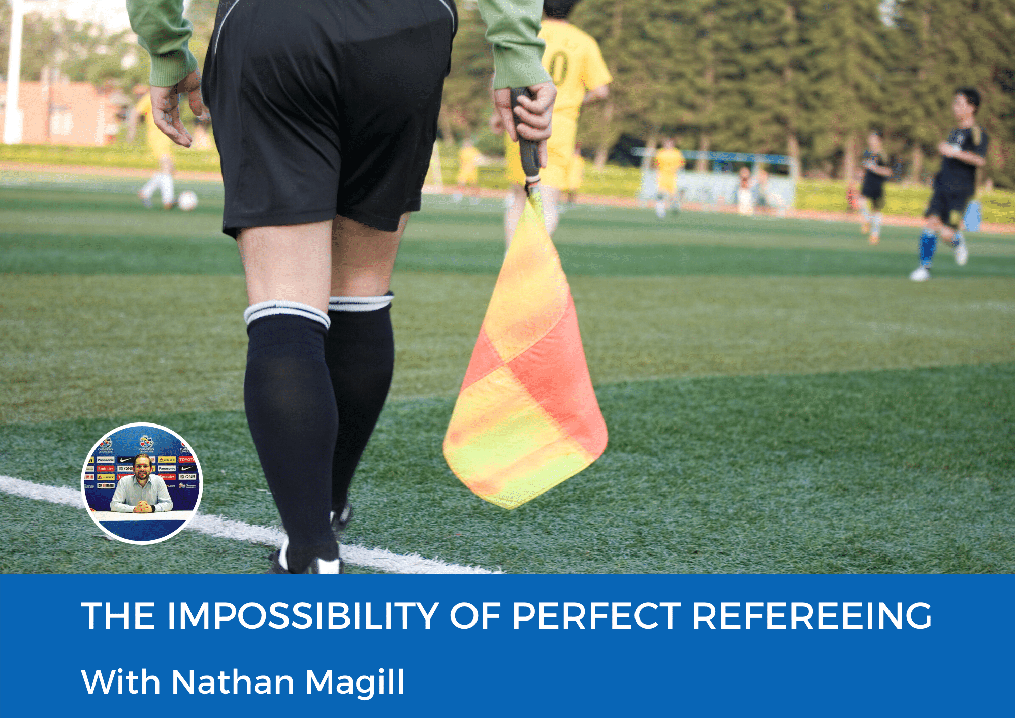 The Impossibility of Perfect Refereeing