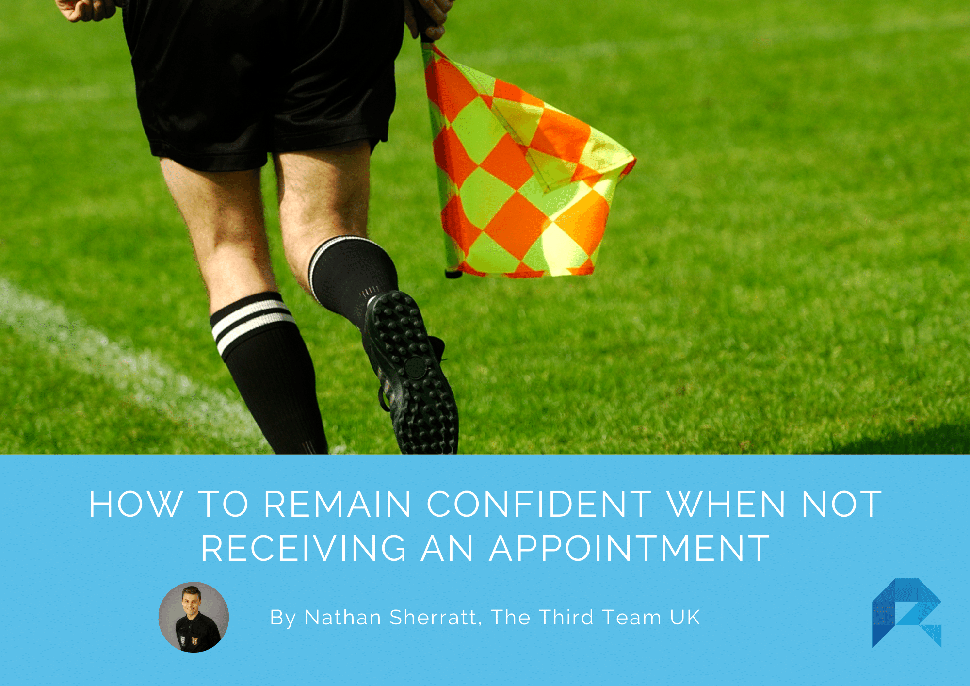 How to Remain Confident When not Receiving an Appointment